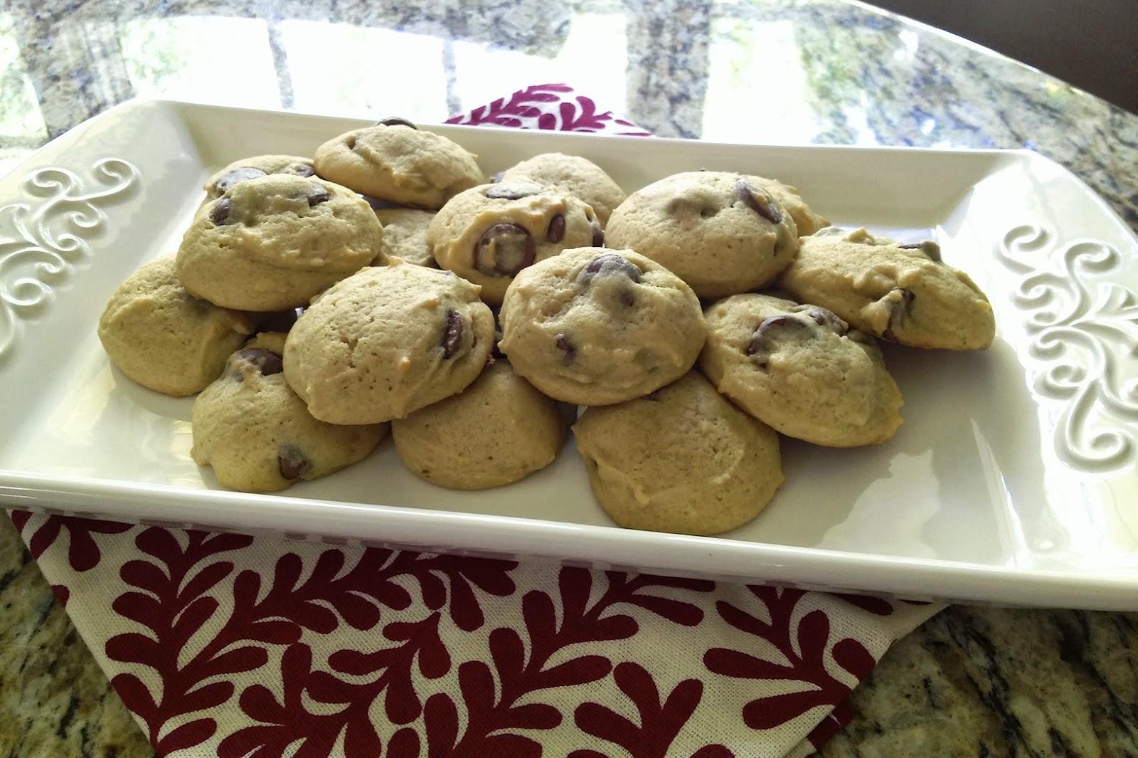 Martha Stewart Chocolate Chip Cookies With Sour Cream
