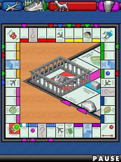 Monopoly: Here and Now Java Touchscreen Game,free touchscreen java mobile games