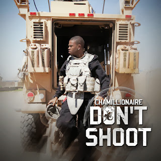 Entertainment news_New Music_Chamillionaire_Don't Shoot