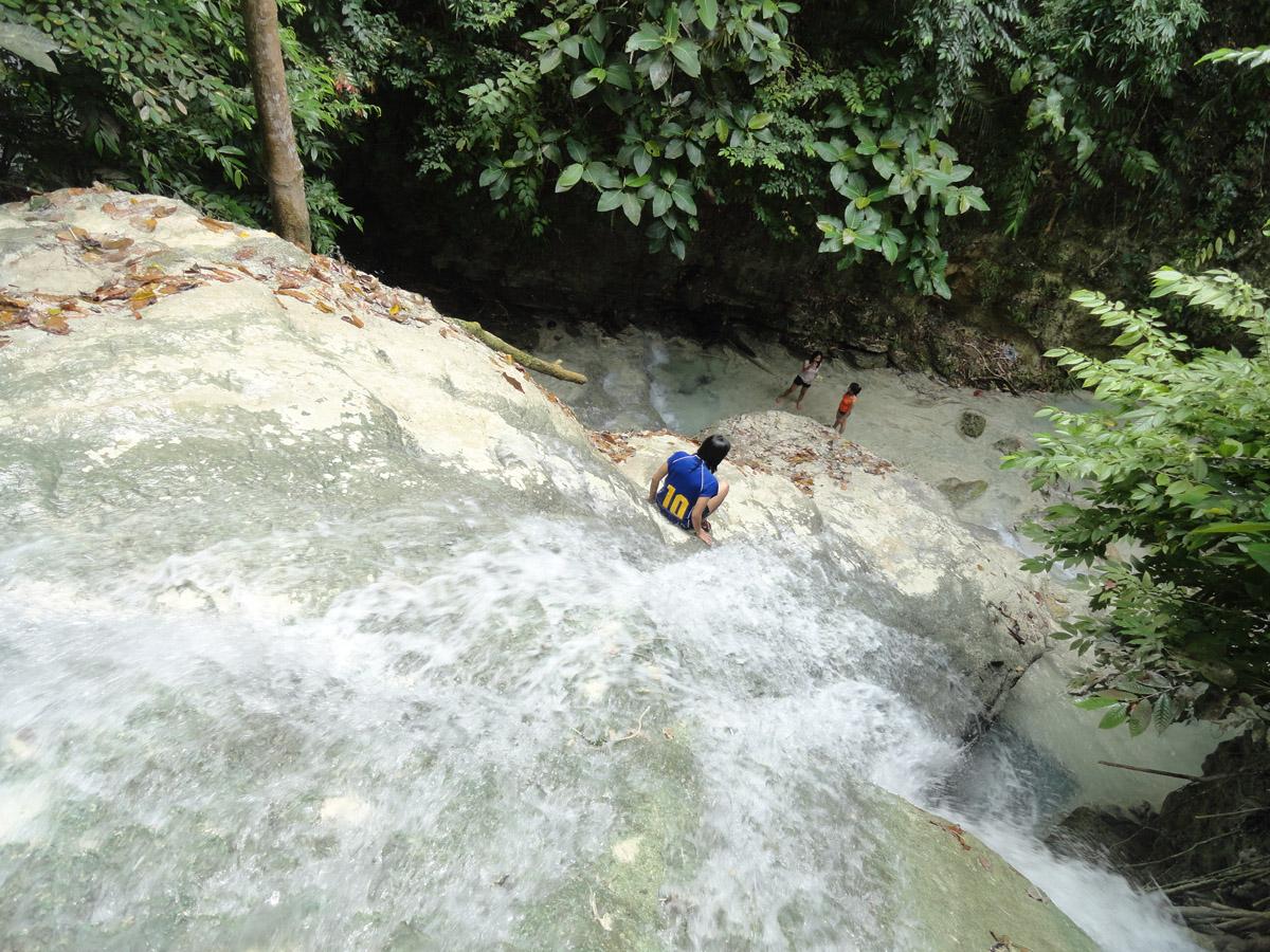 magnificent tourist spot of cebu