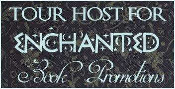 Enchanted Book Promotion