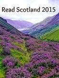 Read Scotland Challenge 2015