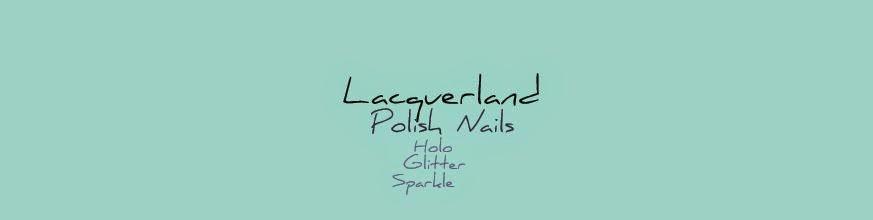 Lacquerland
