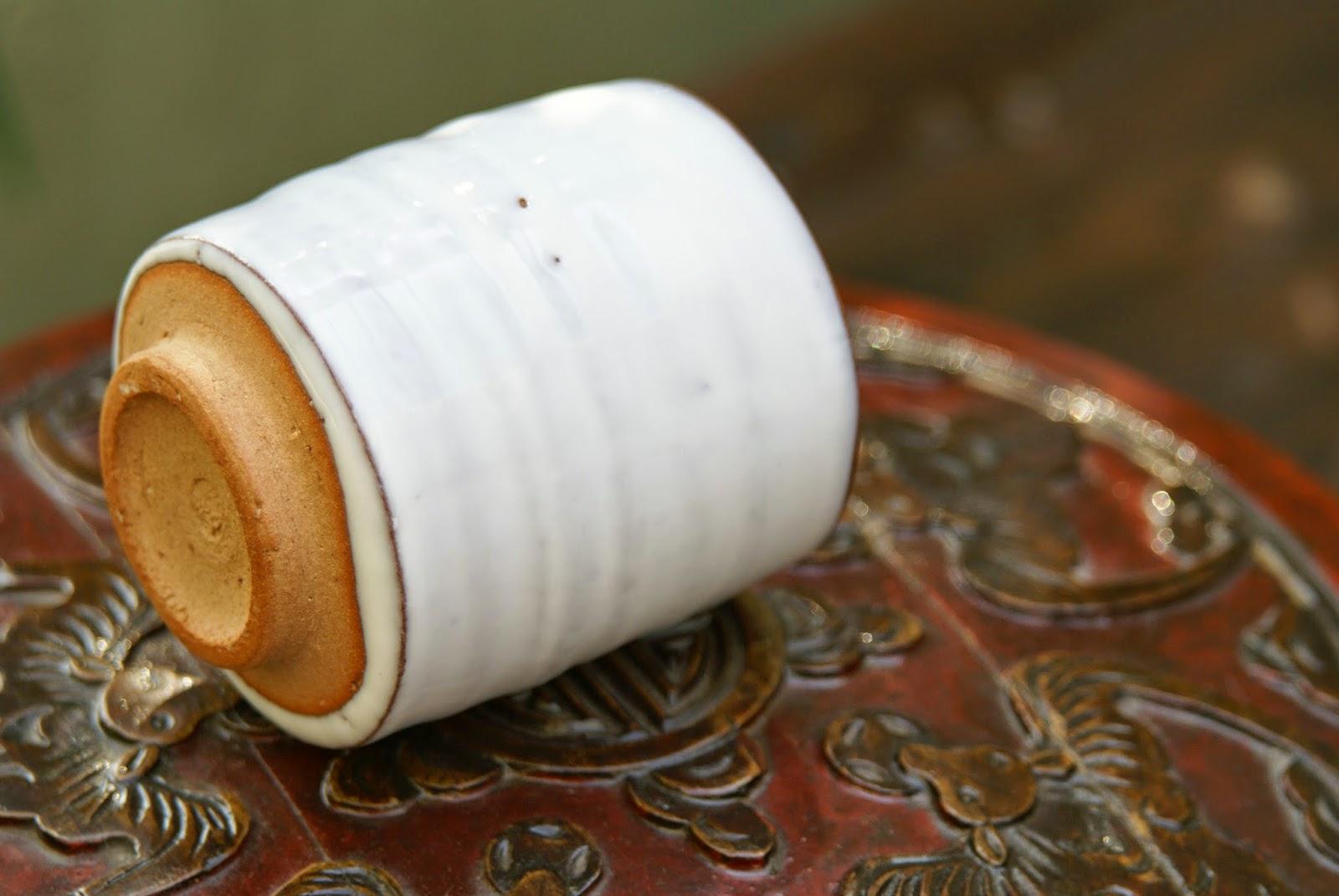 céramique de Hagi ceramic Shibuya Deishi