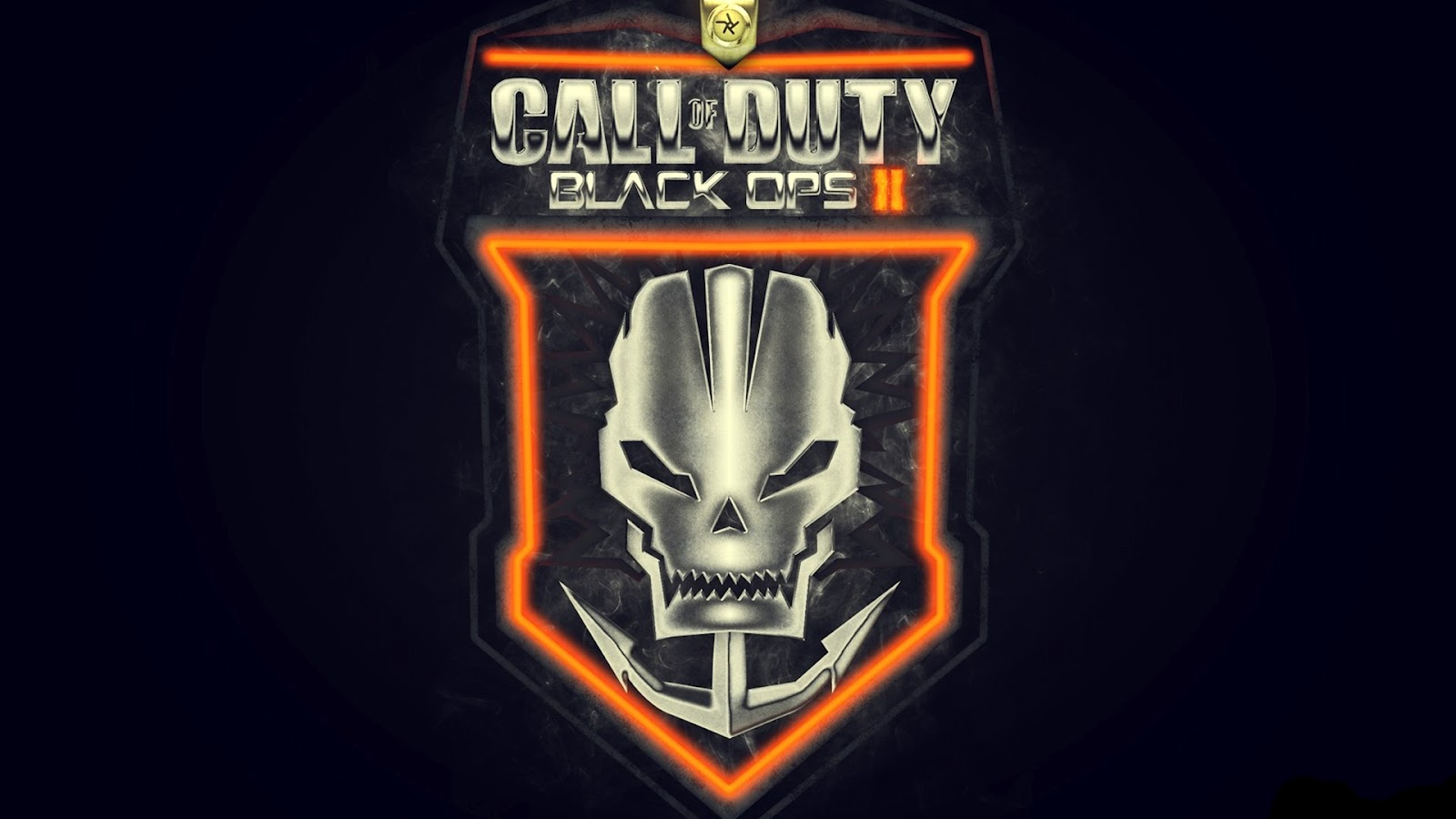 Call of Duty Black Ops 2 Emblems