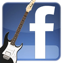 Rock Till You Blog está no Facebook