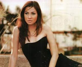 Soraya Masih menjadi bintang iklan populer
