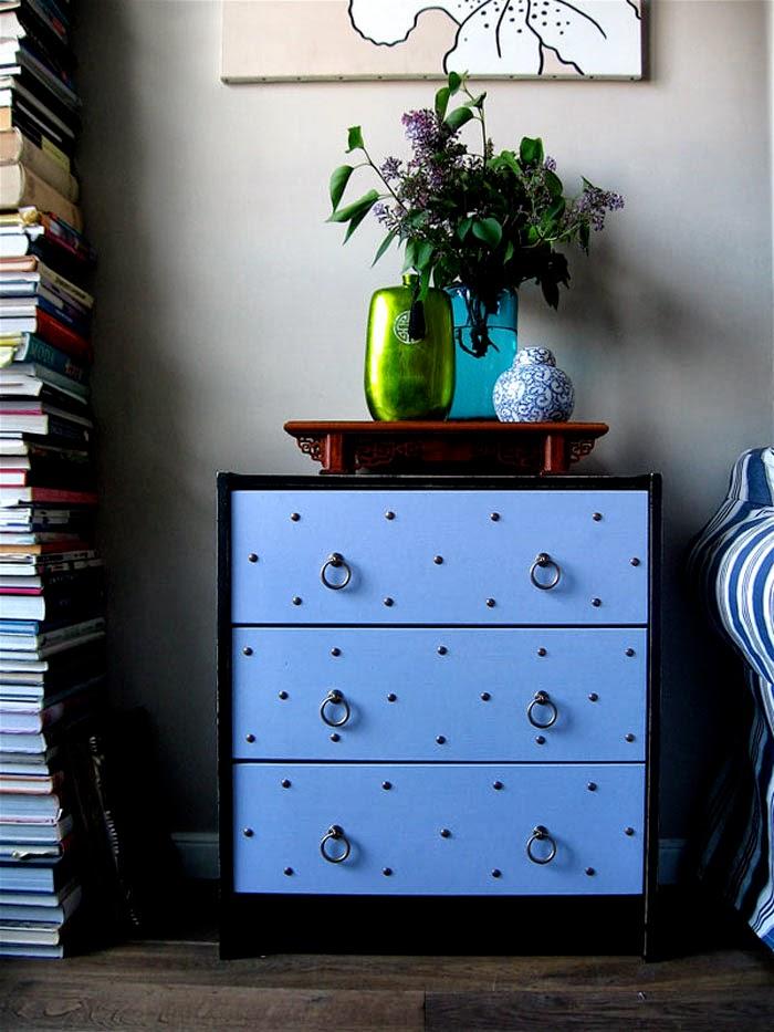 Ideias para renovar uma c moda da ikea decora o e ideias for Comodas en ikea