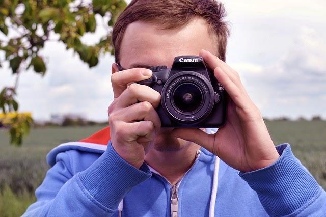 Aprendiz de Fotografo