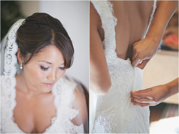 Gorgeous Bride // Photo by Closer to Love Photography