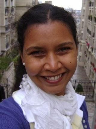 Profª Drª Alexandra Lima da Silva
