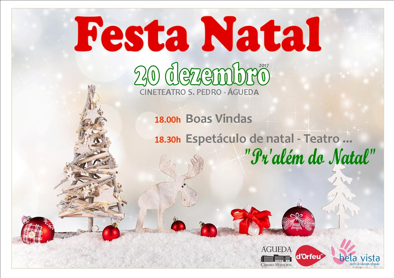 Festa Natal