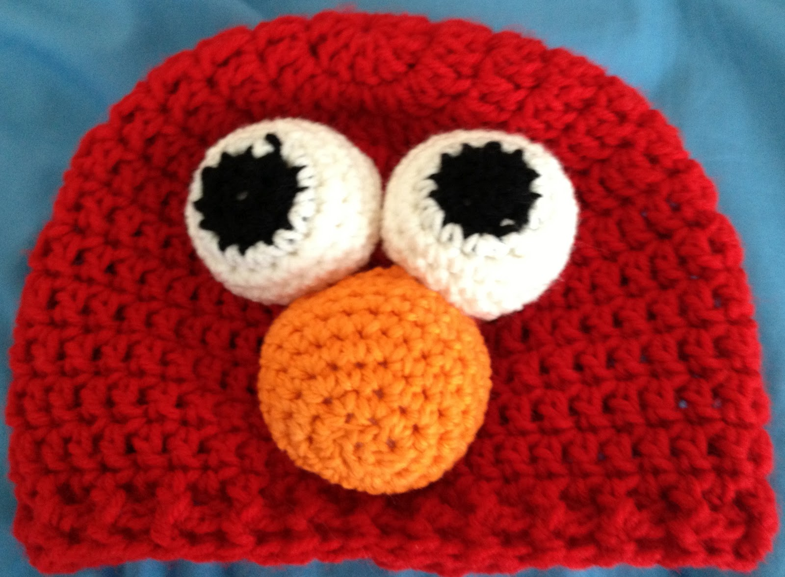 Crochet eye andor ball by simplistically sassy crochet eyes and balls bankloansurffo Gallery