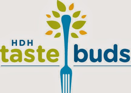HDH Taste Buds