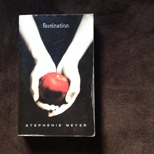 Fascination Stephenie Meyer