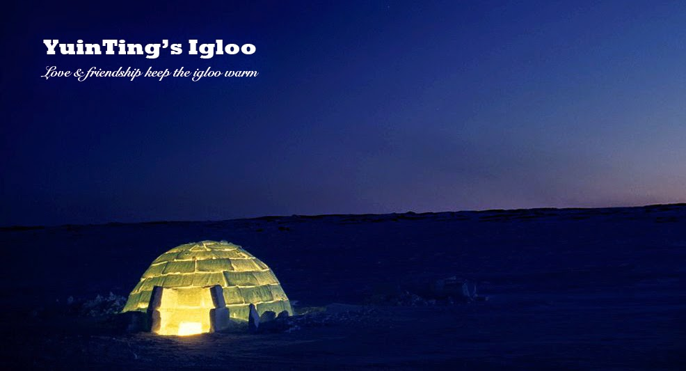 YuinTing's Igloo