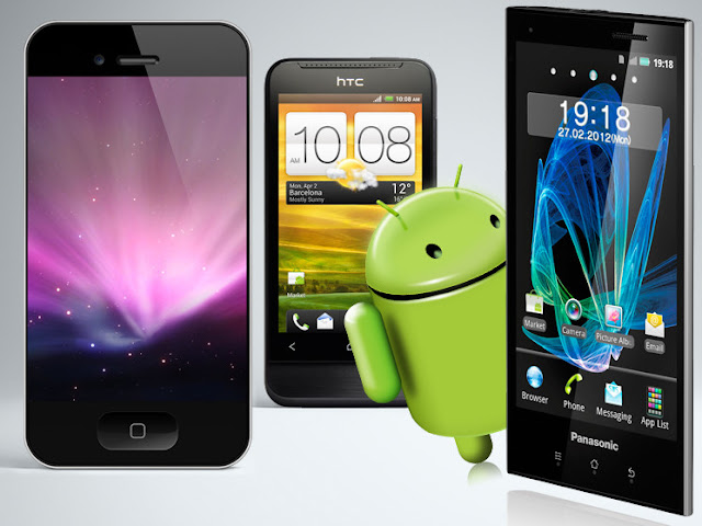 أفضل الهواتف الذكية العالم لعام