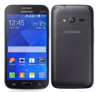 Cara Install Flash Ulang Galaxy V SM-G313HZ via Firmware Stock ROM