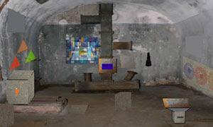 Underground Prison Escape 2