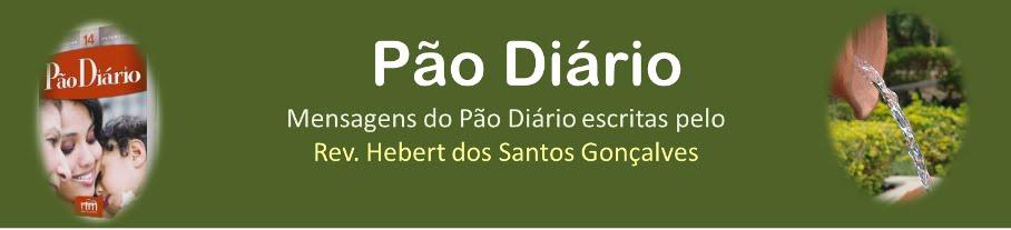 Pão Diário