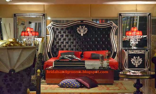 Furniture Design In Pakistan 2014 bridals and grooms: modern wedding furniture design 2014