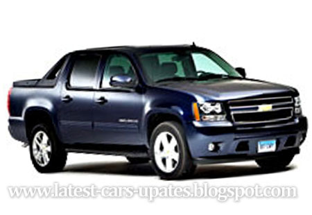 chevrolet Avalanche reliable cars