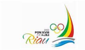 Berita terbaru PON Riau hasil perolehan medali kabar terkini PON riau Logo PON