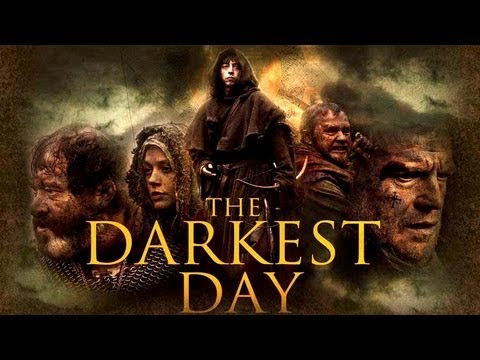 A Viking Saga: The Darkest Day - Banner | A Constantly Racing Mind