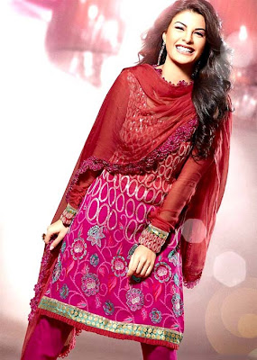 Clothing Salwar Kameez 2011