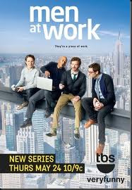 Men At Work 1×08 Online