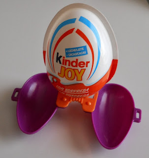 barco de regalo de kinder joy tr323-b