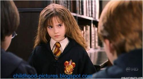 Childhood Pictures Of Celebrities Actors Actress Emma