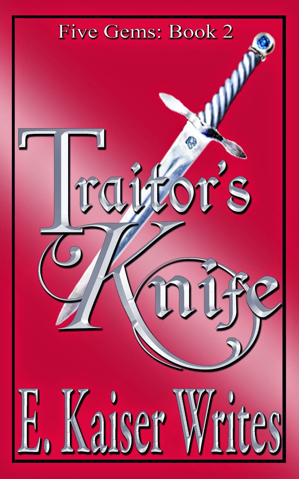 Buy Traitor's Knife!