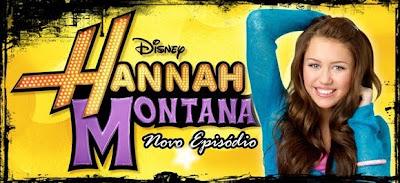 Baixar   Série   Hannah Montana   1ª Temporada   AVI   Dublado