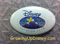 Growing Up Disney