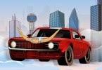 Dallasta Araba Oyunu