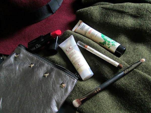 September Ipsy Glam Bag Reveal & Review