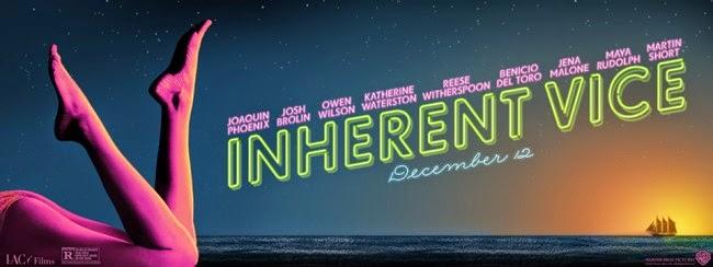 Beépített hiba / Inherent Vice [2014]