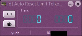 Inject Telkomsel Reset Limit 2 3 4 Oktober 2015