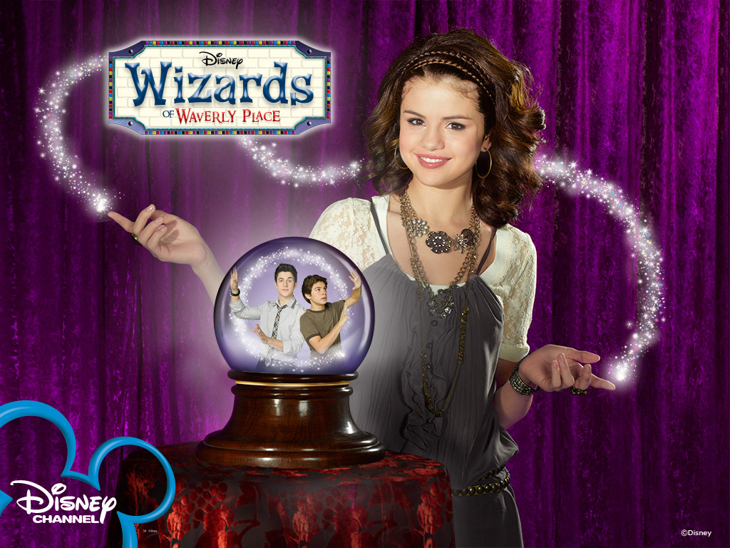 Wizards Of Waverly Place Wizards Of Waverly Place Season