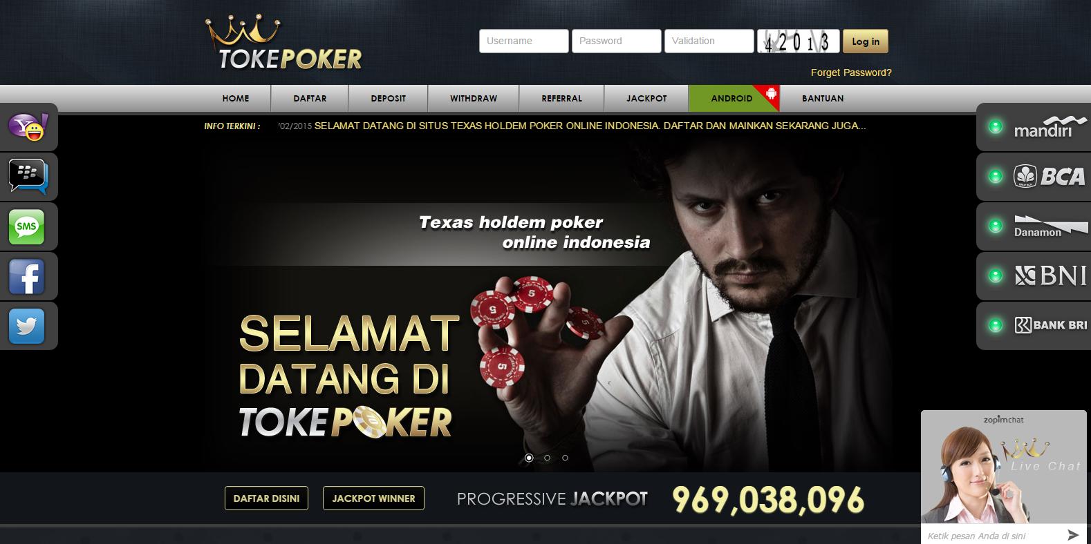tokepoker.com