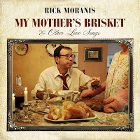Rick Moranis - My Mother's Brisket CD Review (Comedy Album)