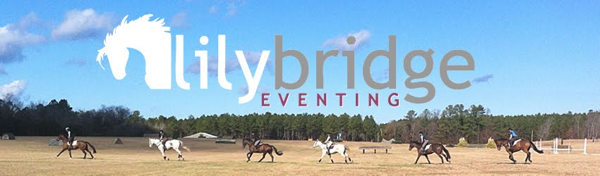 Lilybridge Eventing