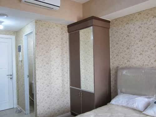 Sewa Apartemen Green Lake Sunter Jakarta Utara