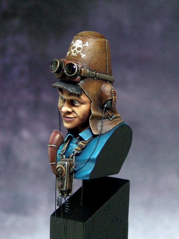 Melvin - Pirate de l'air Melvin02