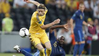 Ucrania luchó pero no pudo