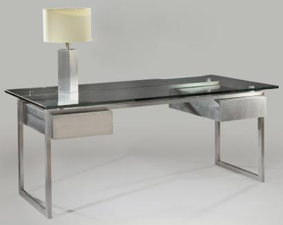 willy rizzo,meubles,bureau