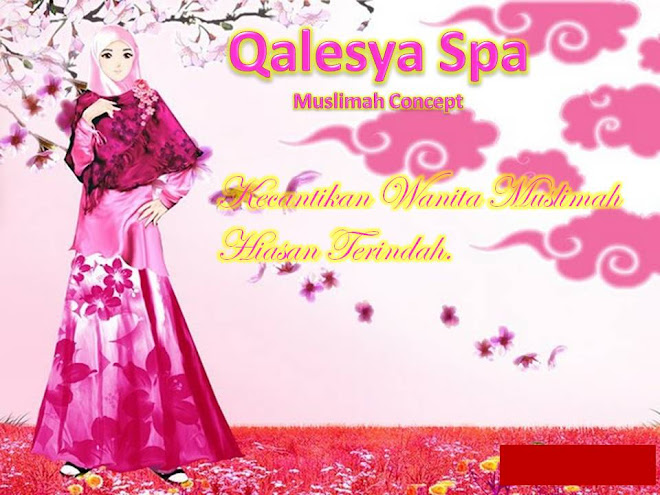 QALESYA SPA BEAUTY N HEALTHY