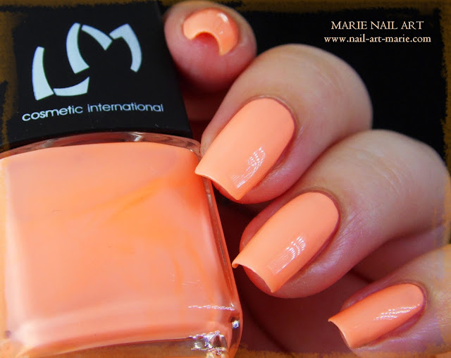 LM Cosmetic Orange Lolly6