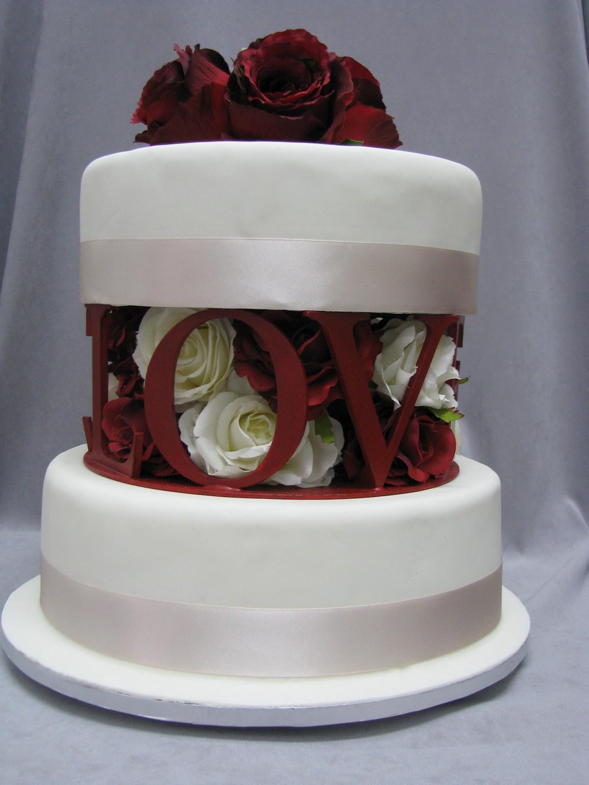 CAKEZ 4 EWE WEDDING CAKEZ